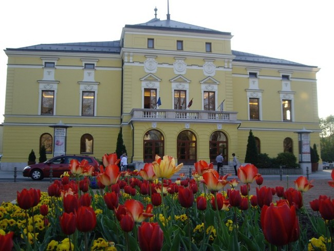 Móricz Zsigmond Színház