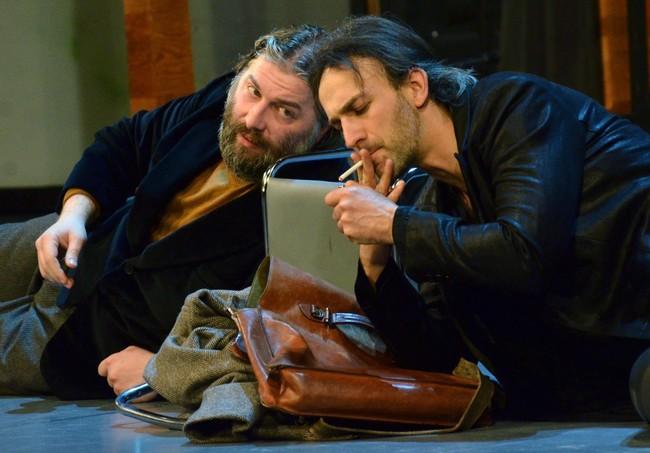Don Giovanni - Cseh Antal, Geiger Lajos