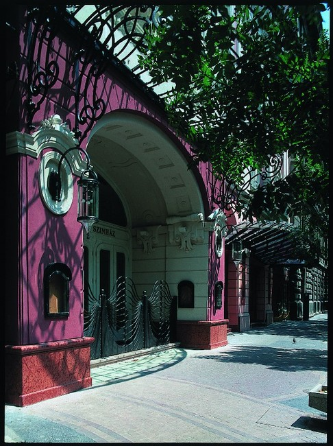 Budapesti Operettszínház