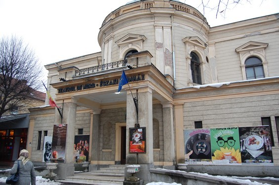 Szatmárnémeti Északi Színház Harag György Társulat
