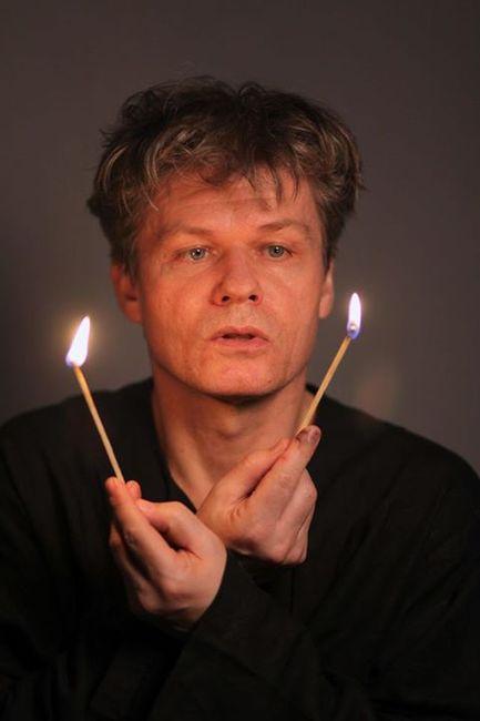 Piotr Kondrat