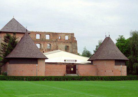 Kisvárdai Várszínház
