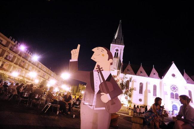 Kaposvári Nemzetközi Kamarazenei Fesztivál (Kaposfest)