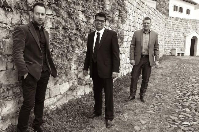 Trio a lá Kodály együttes