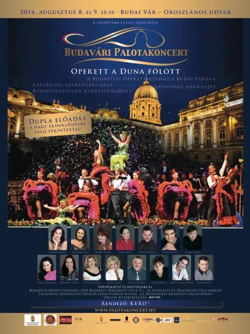 Budavári Palotakoncert