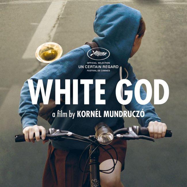 Fehér Isten - Psotta Zsófia