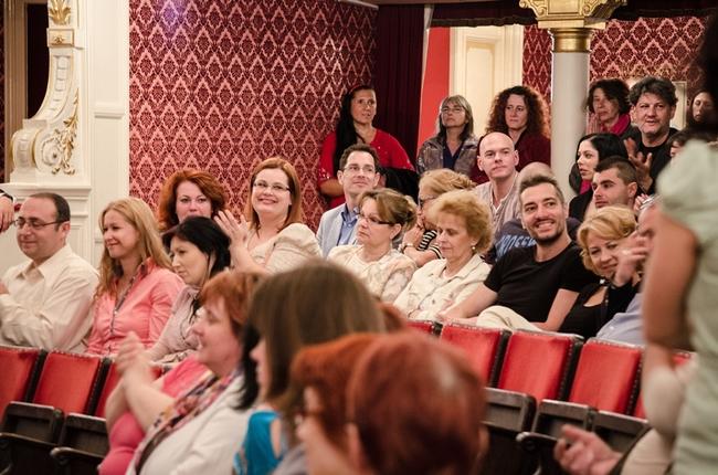 Évadzáró társulati ülés a Szegedi Nemzeti Színházban