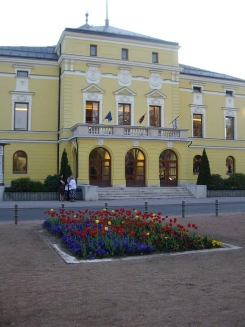 Móricz Zsigmond Színház - Nyíregyháza