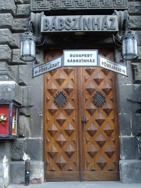 Budapest Bábszínház