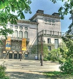 Veszprémi Petőfi Színház