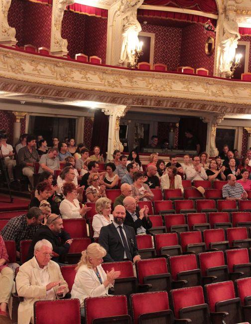 Évadnyitó a Szegedi Nemzeti Színházban