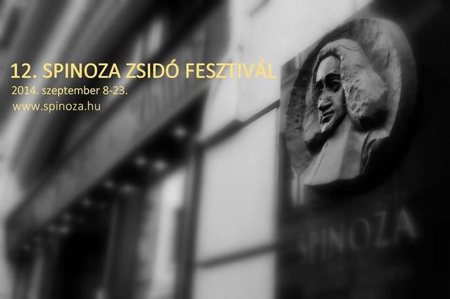 Spinoza Zsidó Fesztivál