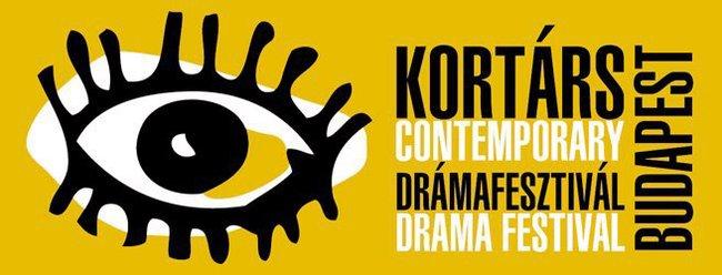 Kortárs Drámafesztivál Budapest / Contemporary Drama Festival Budapest