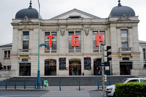 Theatre Gerard Philipe / Gérard Philipe Színház