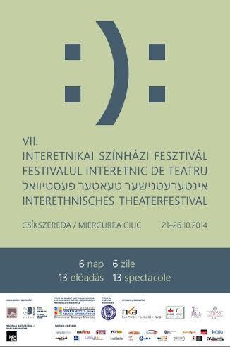 VII. Interetnikai Színházi Fesztivál