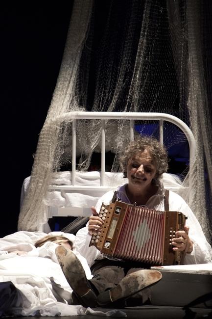Icaro - Andrea Lopez