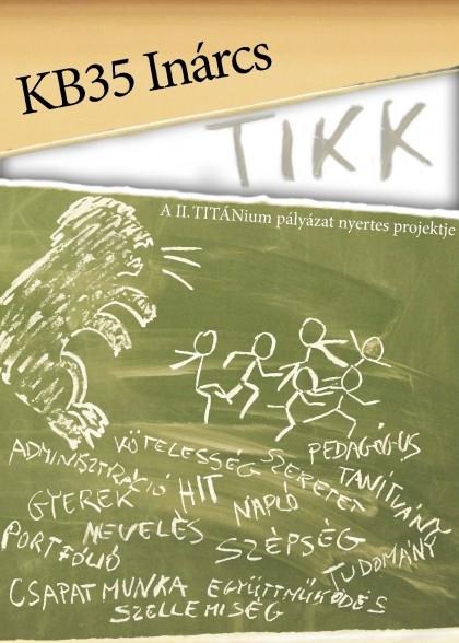TIKK - plakát