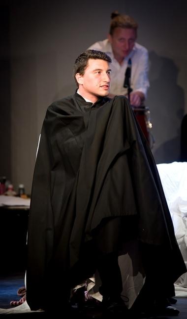 Schiele élete vagy halála - Borsányi Dániel