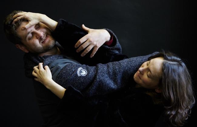 Semleges nemek - Vajda Milán és Hámori Gabriella