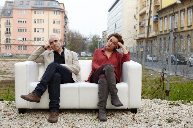 Magánélet - Alexis Latham és Fullajtár Andrea
