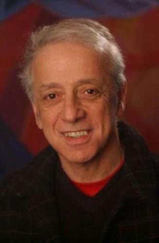 Szirtes Tamás, a Madách Színház igazgatója