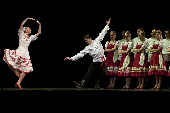 Mojszejev-együttes