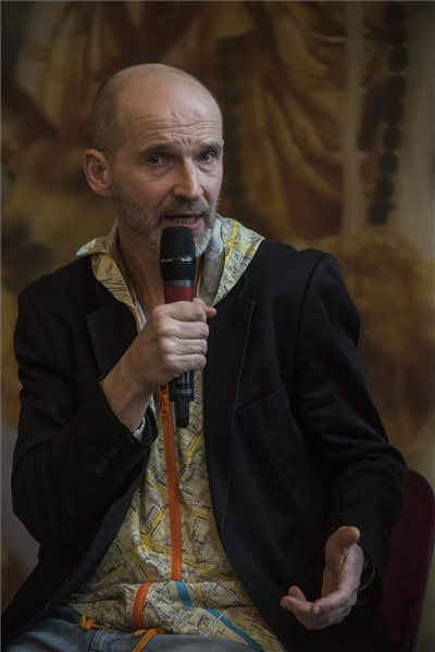 Zsótér Sándor