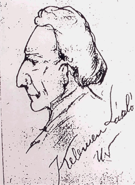 Kelemen László (1762 - 1814)