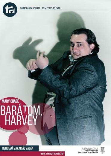 Barátom, Harvey - plakát