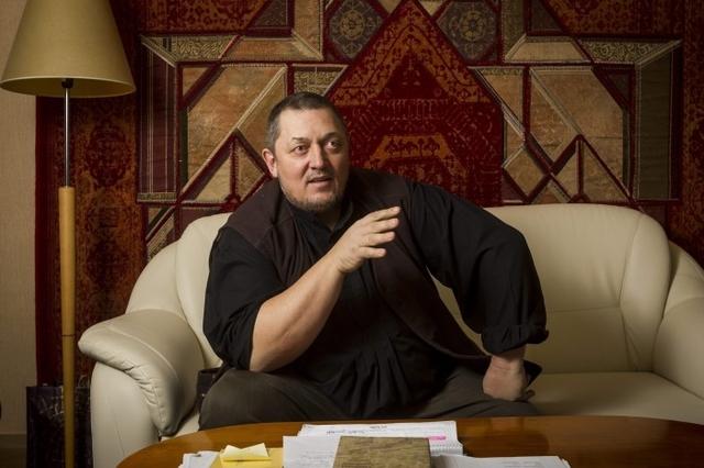 Interjú Vidnyánszky Attilával
