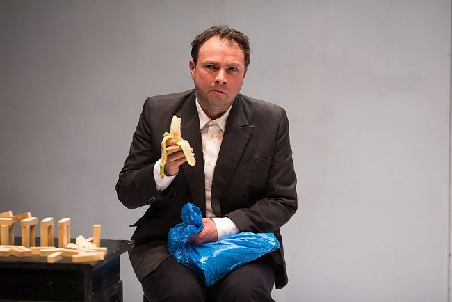 Szeretik a banánt, elvtársak? - Sebestyén Aba