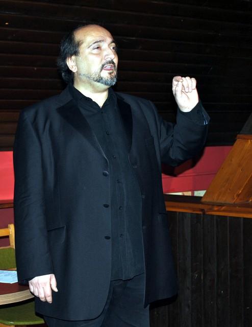 Józsa Mihály
