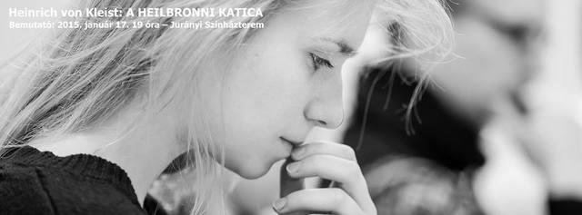 Katica, FRIEDEBORN TIBOLD, heilbronni fegyverkovács lánya: Kurta Niké
