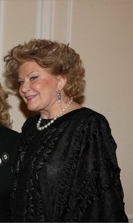 Jelena Obrazcova