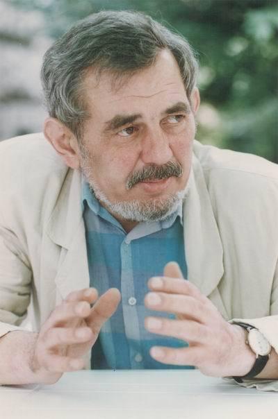 Bella István