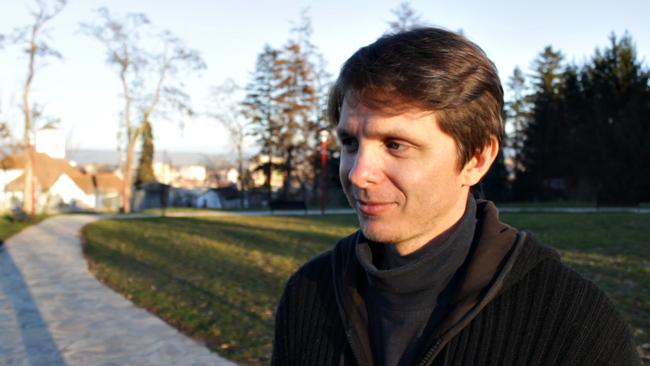 Meszlényi-Bodnár Zoltán