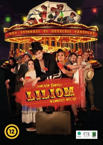 Liliom - plakát