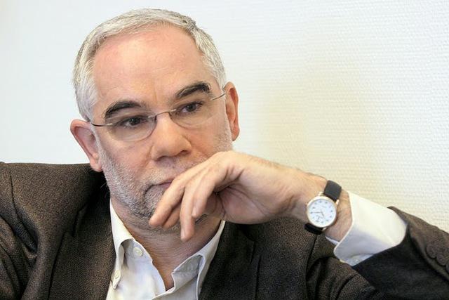 Balog Zoltán (forrás: szinhaz.hu)
