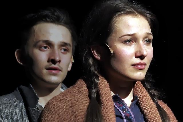 Körhinta - ifj. Vidnyánszky Attila és Kiss Andrea