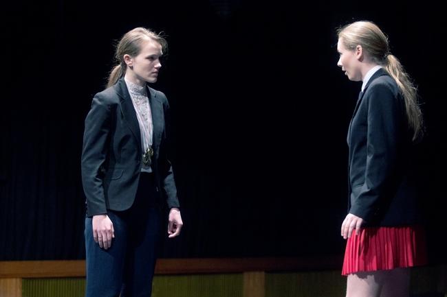 Hamlet - Mészáros Blanka, Zsigmond Emőke