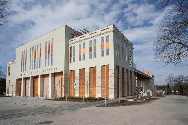 Jászai Mari Színház