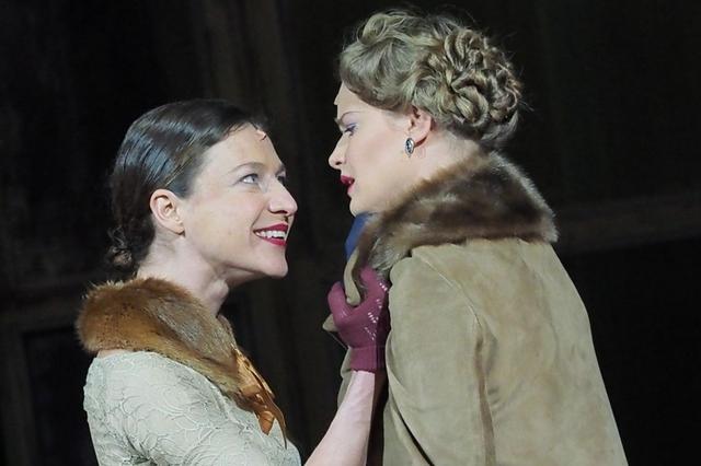 Koldusopera - Pető Kata és Réti Adrienn