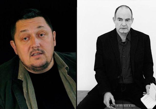 Vidnyánszky Attila, Martin Reinke