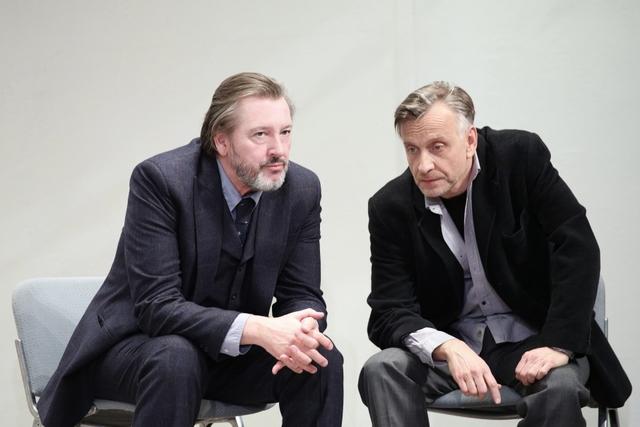 A Bernhardi ügy - Gálffi László és Mácsai Pál