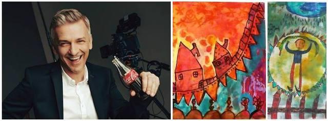Az a bizonyos fotó, és Mohácsi Vanda és Lakatos Jonatán festménye