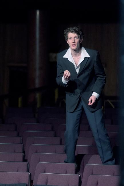 Hamlet - Zoltán Áron