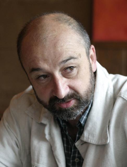 Bocsárdi László