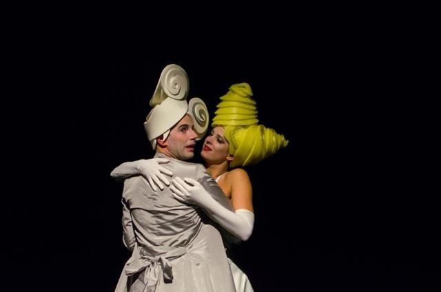 Figaro házassága - Járai Máté és Mihályi Orsolya