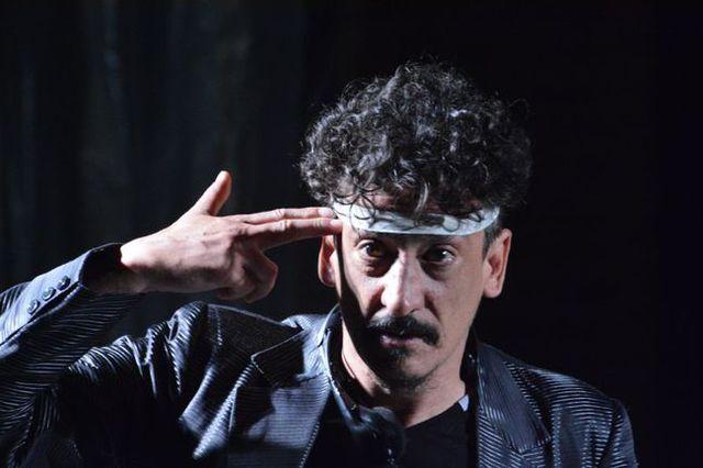 Pálffy Tibor egy korábbi előadásban