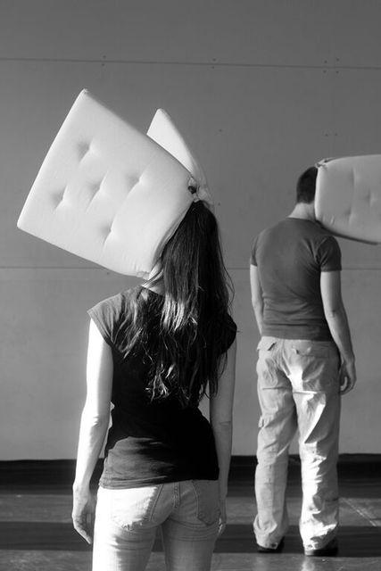 Point of you - Réti Anna és Ricardo Machado